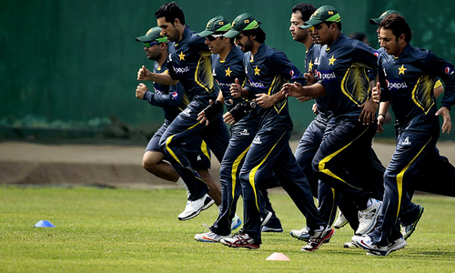 Australia, Pakistan to play T20 tri-series in Zimbabwe