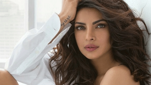 Nothing will change until we break gender stereotypes in our day-to-day lives: Priyanka Chopra