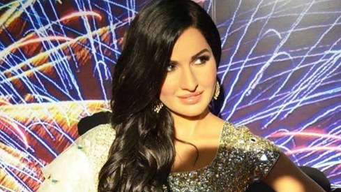 Katrina Kaif has a new wax statue at Madame Tussaud's New York