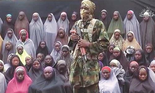 Nigeria marks fourth anniversary of Chibok kidnapping