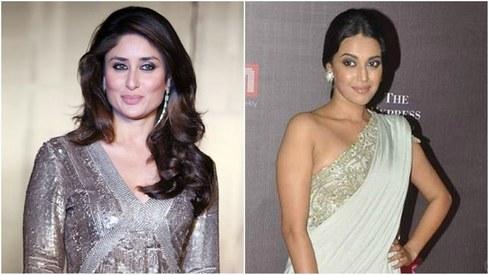Veer Di Wedding star blasts Twitter user for attacking Kareena Kapoor