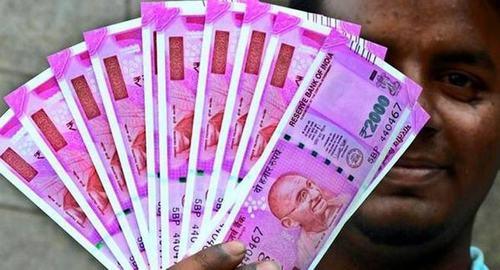 امریکا نے بھارت کو کرنسی واچ لسٹ میں شامل کرلیا