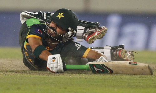 Fawad Alam's exclusion from Test squad leaves Twitterati baffled
