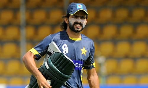 Fawad Alam refuses to question selectors' decision