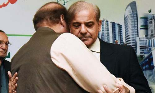 A Pakistan Muslim League without the Sharifs. Yes, it may happen