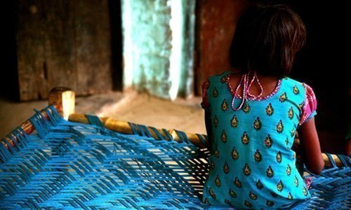 Tayyaba's grim story illustrates some of society's worst aspects: poverty, entitlement and a flawed system