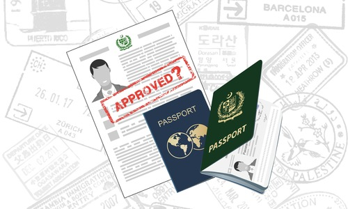 Dual nationality: a conflict of interest for bureaucrats?