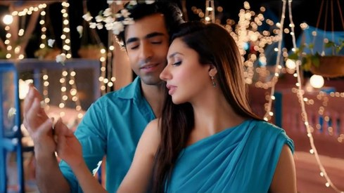 The teaser for 7 Din Mohabbat In is out now