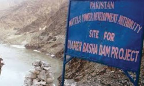Rs474bn approved for Bhasha dam