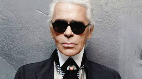 Karl Lagerfeld's insensitive comments about #MeToo receive backlash