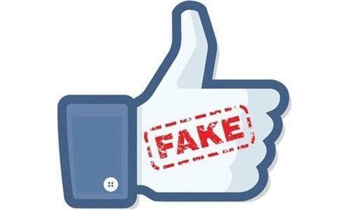 سوشل میڈیا کی منڈی میں افواہیں بھی بکتی ہیں