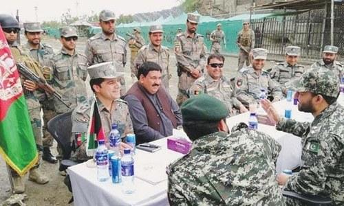 'پاکستان صرف اپنی سرحد کی خار دار باڑ کی مرمت پر دھیان دے'