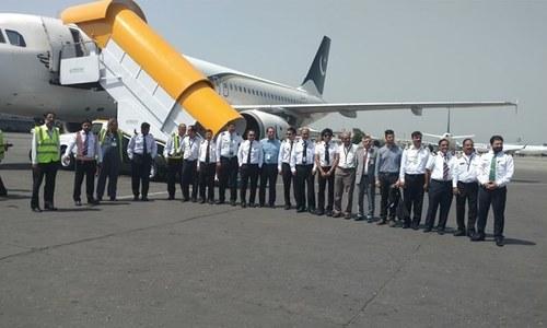 نئے اسلام آباد انٹرنیشنل ایئرپورٹ کا افتتاح ایک مرتبہ پھر تاخیر کا شکار