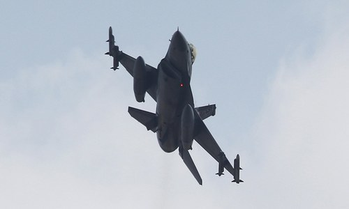 Iraqi planes cross into Syria, bomb IS
