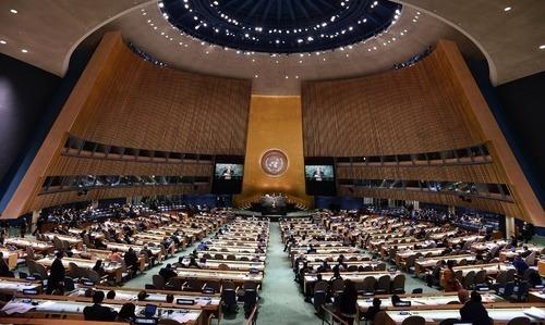 'شام میں جنگی جرائم کے مرتکب افراد کو سزا ملنی چاہیے'
