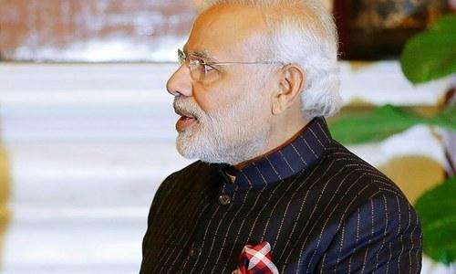 Congress criticises Modi over 'boastful claim' on 'surgical strike' in Pakistan