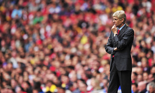 From extraordinary to ordinary — the chapters of Arsene Wenger's career in North London