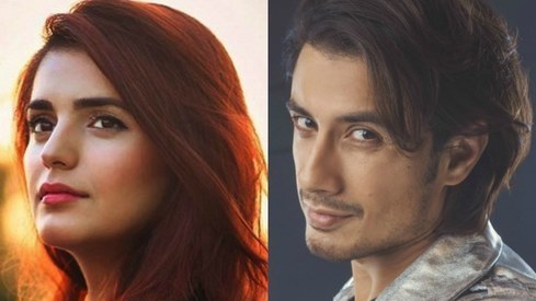 Momina Mustehsan asks Ali Zafar to apologise as allegations of sexual harassment grow