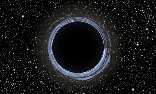 کائناتی راز بلیک ہول کیا ہے اور اسے دیکھنا ممکن ہے؟