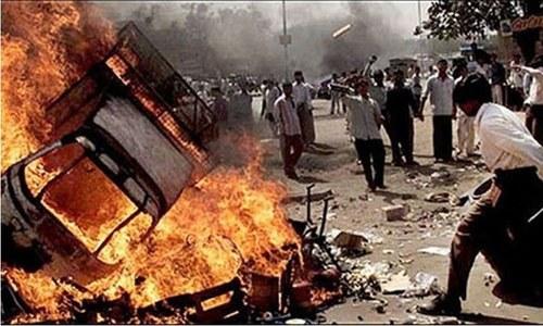 گجرات فسادات میں ملوث نریندر مودی کی قریبی ساتھی باعزت بری