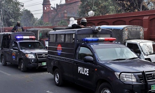 Sindh government expands security blanket to counter Supreme Court orders