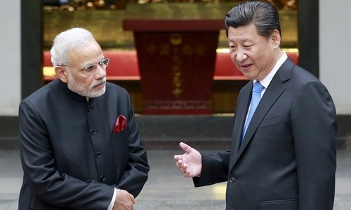 Indian PM to visit China for talks with Xi