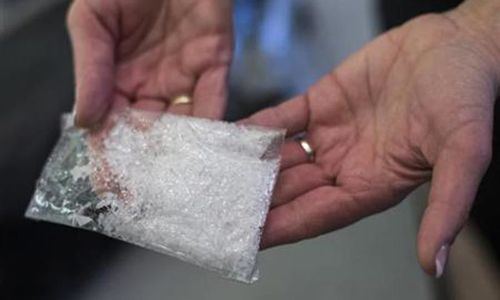 BD arrests female cricketer with methamphetamine
