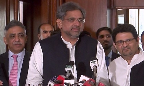 PM Abbasi directs SSGC to restore gas supply to KE immediately