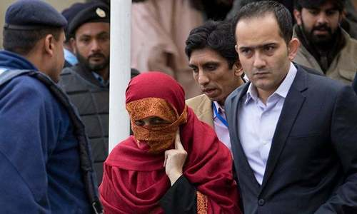 Tayyaba torture case: Punishments handed to judge, wife over torture of child maid suspended