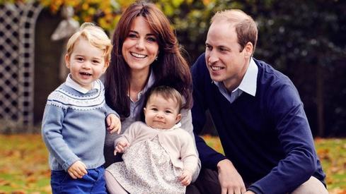 Prince William and Kate Middleton blessed with a baby boy