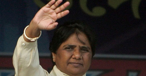 Indian politician Mayawati has a great message for Pakistan