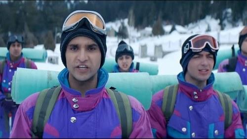 Ahad Raza Mir has some serious goals in the new Parwaaz Hai Junoon teaser