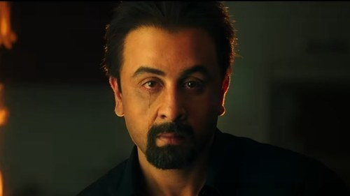 Can you tell Ranbir Kapoor and Sanjay Dutt apart in the Sanju teaser?