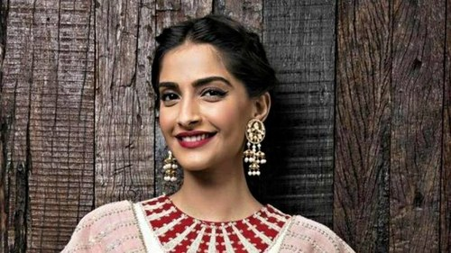 Sonam Kapoor finally breaks silence on wedding rumours
