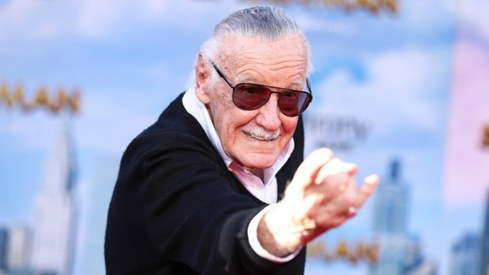Marvel legend Stan Lee accused of sexual misconduct