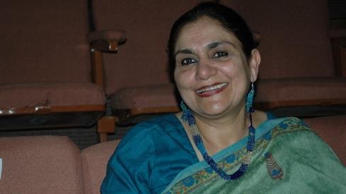 Ajoka Theatre's Madeeha Gauhar passes away