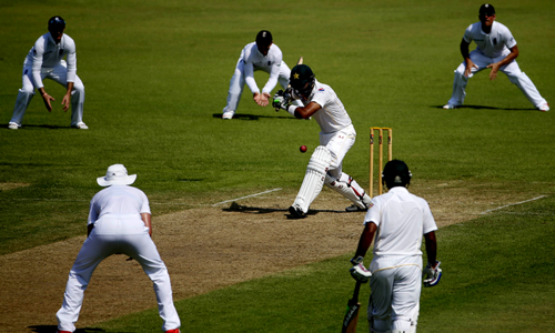 Comment: Administrators are doing everything apart from rescuing cricket