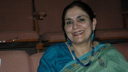 Ajoka Theatre's Madeeha Gauhar passes away at 61