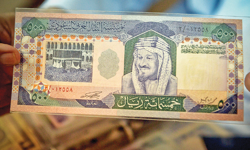 Saudi Arabia issues new sukuk to finance budget