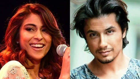 Ali Zafar sends Rs1 billion legal notice to Meesha Shafi, seeks apology