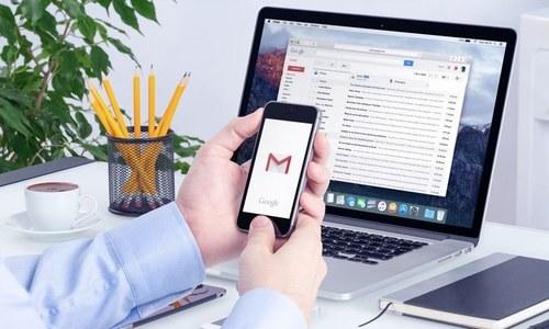 جی میل کی تاریخ کی سب سے بڑی تبدیلی متعارف