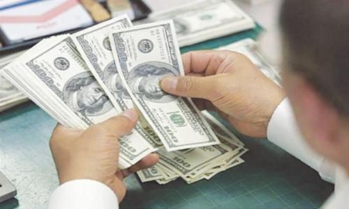Rupee sinks further in open market