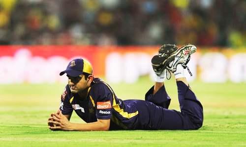 Gambhir quits as Delhi skipper