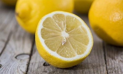 اس گرمی لیمو کو ان 4 انداز سے استعمال کریں