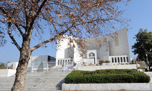 سپریم کورٹ نے وزیراعظم، سابق وزراء کےخلاف توہین عدالت کی درخواستیں نمٹا دی