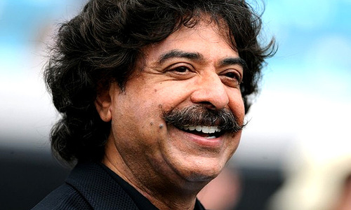 Jaguars owner Shahid Khan looks to buy Wembley Stadium