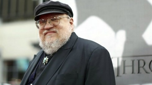 George RR Martin announces prequel to Ice and Fire series