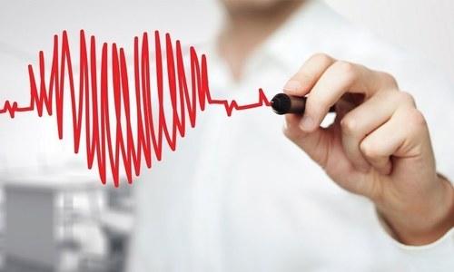 دل کو ہمیشہ صحت مند رکھنے کی کنجی