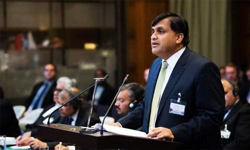 Pakistan calls for peaceful settlement of Afghan conflict