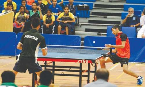 POA livid with PSB for denying clearance to table tennis team for World Championship